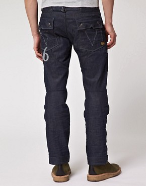 Image 2 ofG Star Motor 5620 3D Carrot Embro Jeans