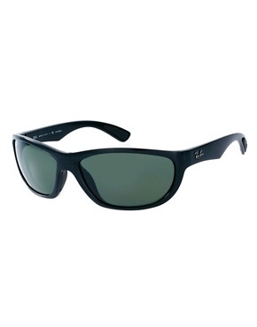 Image 1 of Ray-Ban Wrap Sunglasses