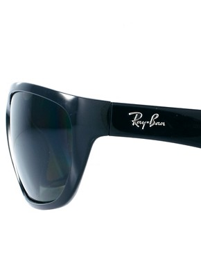 Image 4 of Ray-Ban Wrap Sunglasses
