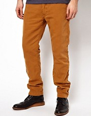 Chinos de corte slim Spoke de Levi&#39;s Made & Crafted