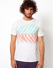 Camiseta Nomad de Quiksilver