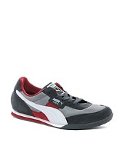 Puma Lab II Trainers