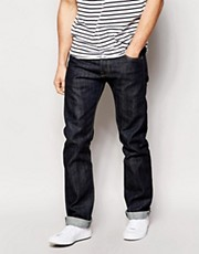 Edwin ED-71 Slim Selvage Jeans