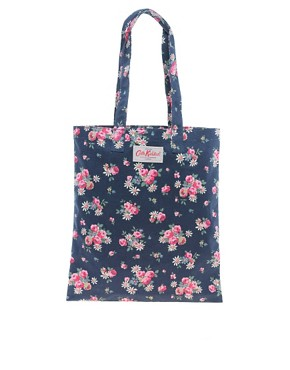 Image 1 ofCath Kidston Cotton Book Bag