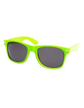Image 1 ofMishka Wayfarer Sunglasses
