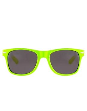 Image 2 ofMishka Wayfarer Sunglasses