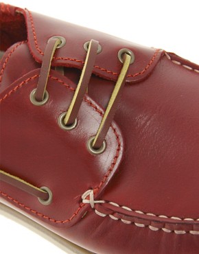 Image 2 ofALDO Swanteck Boat Shoes