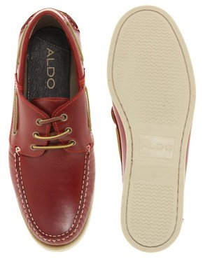 Image 3 ofALDO Swanteck Boat Shoes