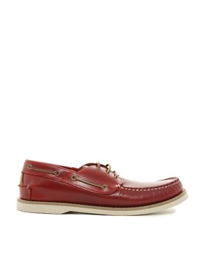 Image 4 ofALDO Swanteck Boat Shoes
