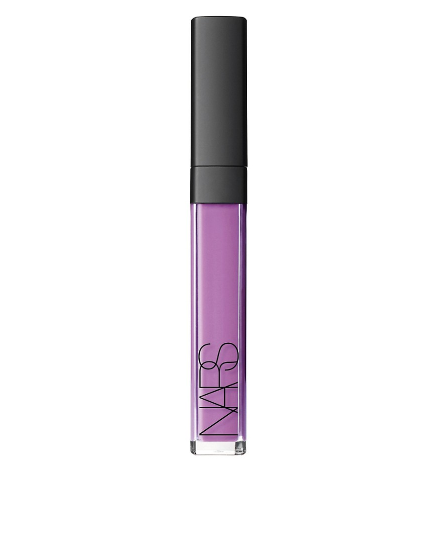 NARS Larger Than Life Lip Gloss - Purple