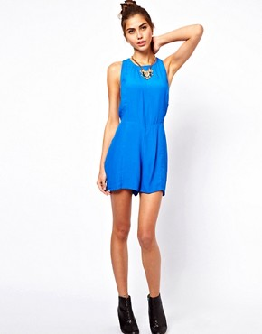 Image 4 ofMotel Playsuit
