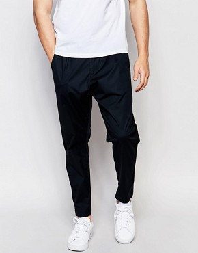 Nike Nk Court Trousers In Black 810146-010