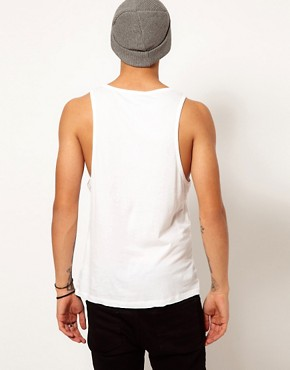 Image 2 ofSin Star Graphic Vest