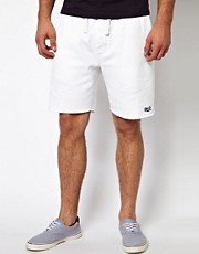 Superdry Jersey Shorts