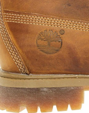 Image 2 ofTimberland Classic 6&quot; Boot