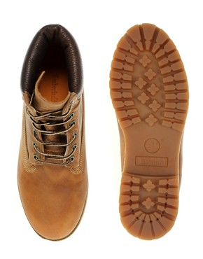 Image 3 ofTimberland Classic 6&quot; Boot