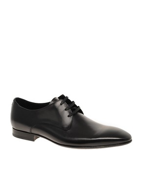 Image 1 ofRolando Sturlini Leather Derby Shoes