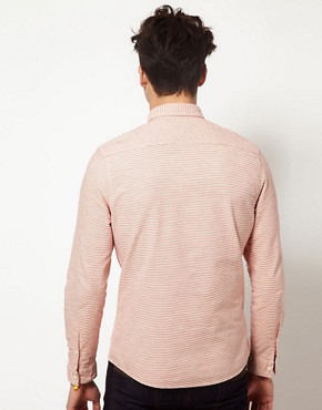 Image 2 ofASOS Stripe Shirt
