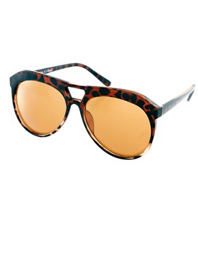 Image 1 ofAJ Morgan Portal Sunglasses
