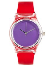 May 28th Colour Block Watch