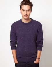 Esprit Jumper with Fleck