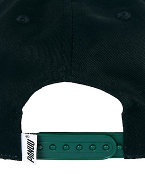 Image 2 ofPA:NUU Snapback Cap