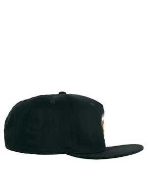 Image 4 ofPA:NUU Snapback Cap