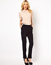 Mango Premium Tailored Trouser