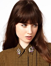 ASOS Rosetti Collar Pins
