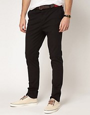 Chinos pitillo de ASOS