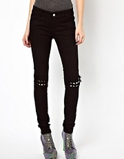 Tripp NYC Secret Stud Jeans