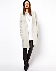 Just Female Oversized Coat