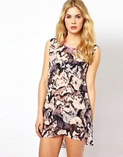 Ted Baker  Wild Horses  Leichtes Strandkleid