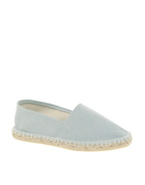 Image 1 ofASOS JESSIE Espadrilles