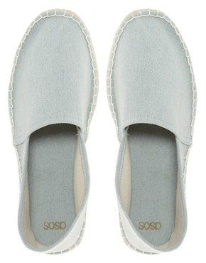 Image 2 ofASOS JESSIE Espadrilles