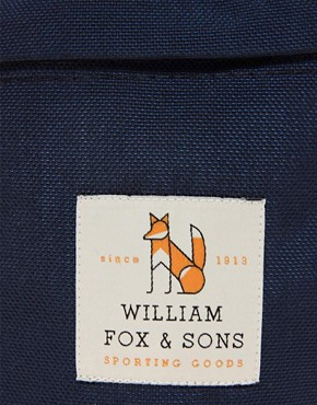 Image 4 of William Fox & Sons Messenger Bag
