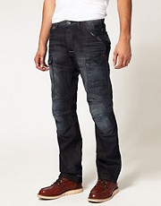 G Star General Elwood Tapered Jeans