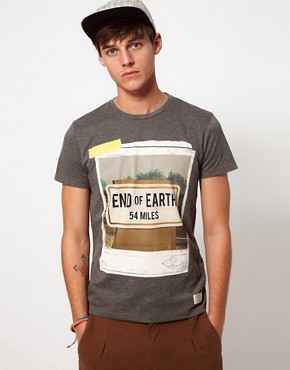 Image 1 ofJack &amp; Jones T-Shirt