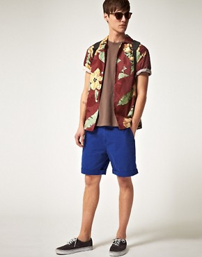 Bild 4 von ASOS  Chino-Shorts