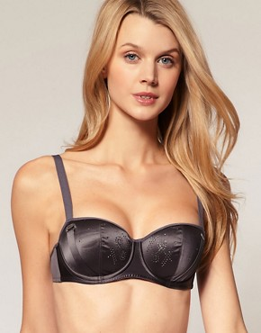 Marlies Dekkers Consuelo Padded Balcony Bra