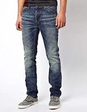 River Island Slim Neil Jeans