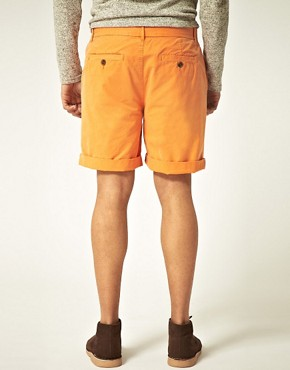 Image 2 ofASOS Chino Shorts