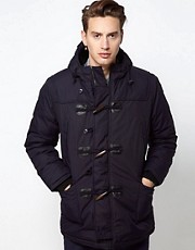 Schott Duffel Coat