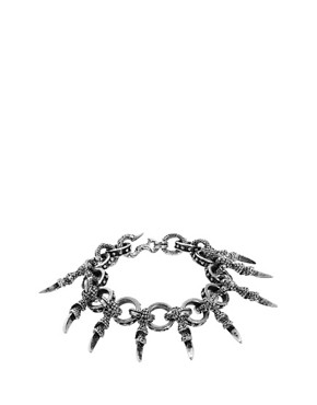 Image 1 ofLimited Edition Claw Bracelet
