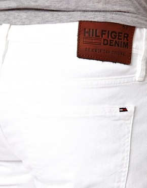 Image 3 ofHilfiger Denim Skanton Skinny Jeans