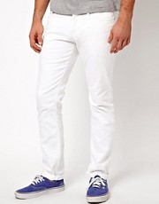 Hilfiger Denim Skanton Skinny Jeans