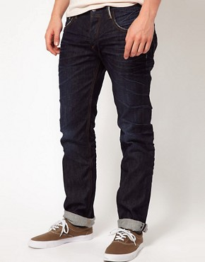 Image 1 ofEsprit Slim Fit Jeans