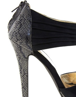 Image 2 of Timeless Peep Toe Shoes