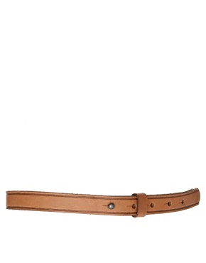 Image 3 ofPieces Henry Leather Bow Belt