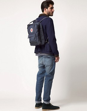 Bild 3 von Fjallraven  Kankn  Rucksack